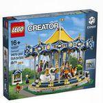 Galeria Kaufhof Feiertags Angebote mit u.a. 13% Rabatt auf LEGO