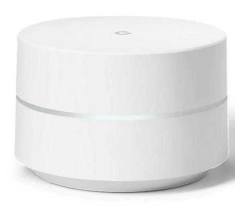 GOOGLE Wifi   Mesh fähige WLan Router ab 94,90€ (statt 115€)