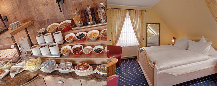 5 ÜN an der Nordsee inkl. Frühstück & Sauna für 200€ p.P.