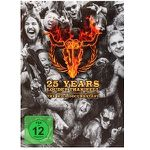 25 Years Louder Than Hell-The W:O:A Documentary als DVD für 5€ (statt 11€)
