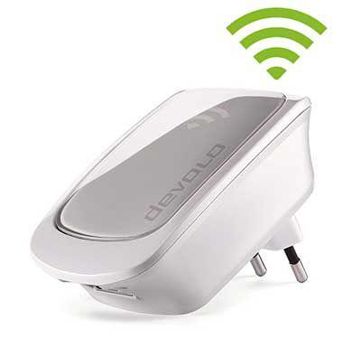 devolo WiFi Repeater für 19,90€ (statt 27€)