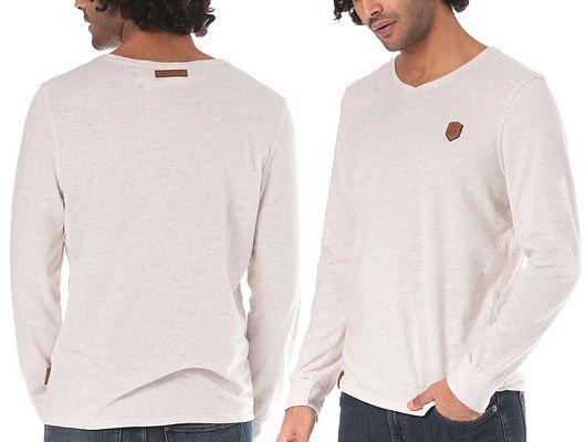 Naketano Sweatshirt Do the Ömer Dance für 19,77€ (statt 30€)