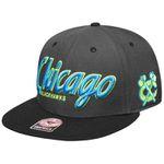 '47 Brand Chicago Blackhawks NHL Cap Script Snapback Kappe für 6,17€ (statt 14€)