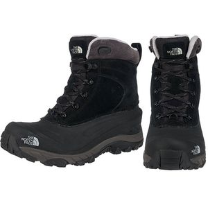 The North Face Winter Boots Men's Chilkat III für 63,99€ (statt 82€)