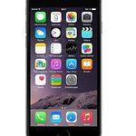 Apple iPhone 6 128GB [B-Ware] für 159,90€ (statt 390€ Neuware)