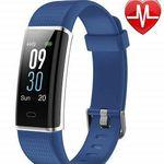 Letscom Fitness Tracker ID130 Plus für 22,19€ (statt 37€)