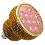 TaoTronics TT-CL007 – LED-Pflanzenlampe mit 12x 3Watt für 27,99€ (statt 37€)