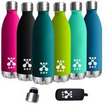 XRY doppelwandige Trinkflasche in verschiedenen Farben (500 ml) für je 10,96€ (statt 16€)