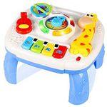 Lerntisch für Babies mit Musik & Beleuchtung für 17,99€ – Prime