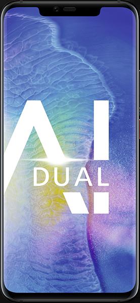Knaller! Huawei Mate 20 Pro für 29,99€ + gratis Amazon Echo Show (Wert 230€) + o2 Allnet Flat mit 3GB LTE für 38,99€ mtl.