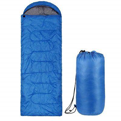 INTEY Schlafsack mit weichem Innenfutter für 20,29€ (statt 29€)