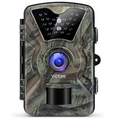 Victure Wildkamera mit FHD und Nachtsicht Funktion für 50,99€ (statt 60€)