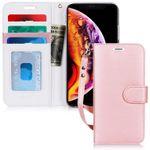 FYY iPhone XR Hülle in Rosegold für 2€ – Prime