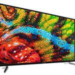 Medion P14900 – 49 Zoll UHD Fernseher mit Triple Tuner & PVR für 299€ (statt 380€)
