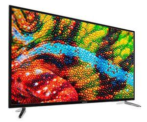 MEDION P14900   49 Zoll UHD Fernseher mit Triple Tuner & PVR für 280€ (statt 380€)   B Ware