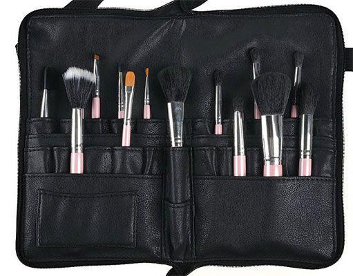 Kosmetiktasche mit 22 Fächern für 9,09€   Prime