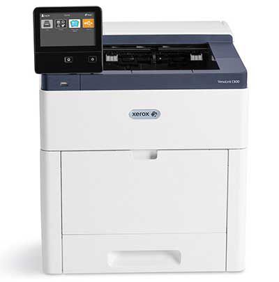 Xerox VersaLink C600N   WLAN Farblaserdrucker für 298,90€ (statt 473€) + 75€ Cashback!