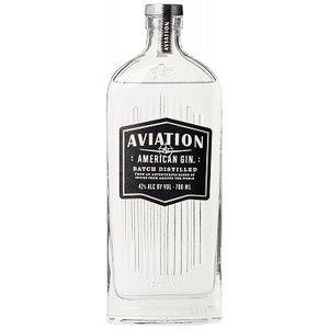 2 Flaschen Aviation Gin (0.7 l, 42 Vol. %) für 45,99€ (statt 58€)