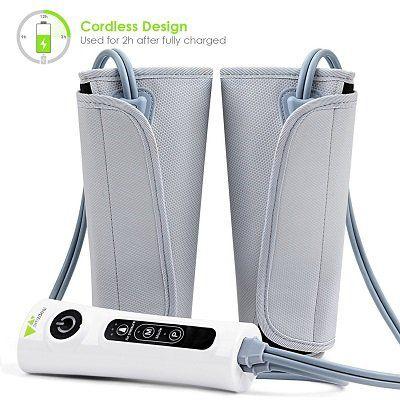 Amzdeal Venentrainer für Arme und Beine für 32,39€ (statt 54€)