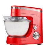 AFK PKM-1400.5 Küchen Knetmaschine mit 800 W + Zubehör für nur 55,99€ (statt 80€)