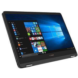 ASUS Zenbook Flip S UX370UA C4207T mit i5, 256GB SSD, 8GB RAM für 899€ (statt 1.104€)