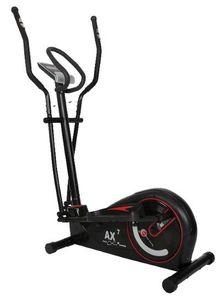 Media Markt Hawaii Aktion: günstige Fitness Geräte & Zubehör   z.B. CHRISTOPEIT AX 7 Crosstrainer für 249€
