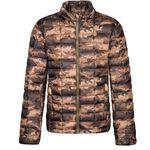 Adidas Nuvic Light Camouflage- coole Herren Jacke für 54,99€ (statt 105€)