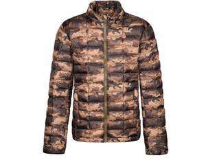 Adidas Nuvic Light Camouflage  coole Herren Jacke für 54,99€ (statt 105€)