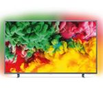 Philips 43PUS6703 – 43 Zoll 4K UHD smart TV mit Ambilight für 419€ (statt 455€)