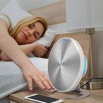 iClever IC-BTS09 Premium Bluetooth-Lautsprecher mit Hintergrundbeleuchtung für 29,99€ (statt 80€)