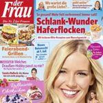 Bild der Frau Jahresabo für 83,20€ + 75€ BestChoice Gutschein