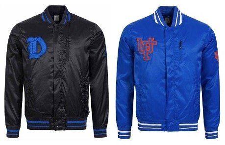 Nike Basketball Duke University Destroyer Jacke für je 18,18€ zzgl. VSK