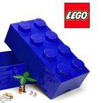 LEGO Aufbewahrungsbox 8 mit 12 Litern Volumen für 24,90€