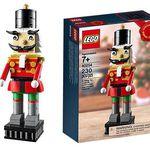 LEGO Nussknacker (40254) für 13,49€(statt 22€)