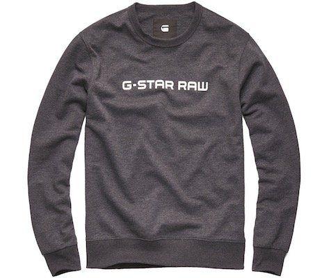 G Star Loaq Bauwollpullover für 35,90€ (statt 50€)