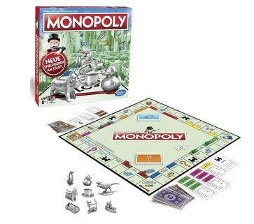 Monopoly: Das Original für 19,74€ (statt 26€)