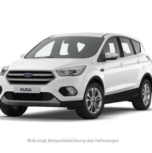 Ford Kuga 1.5 EcoBoost Gewerbe Leasing für 103€ mtl.