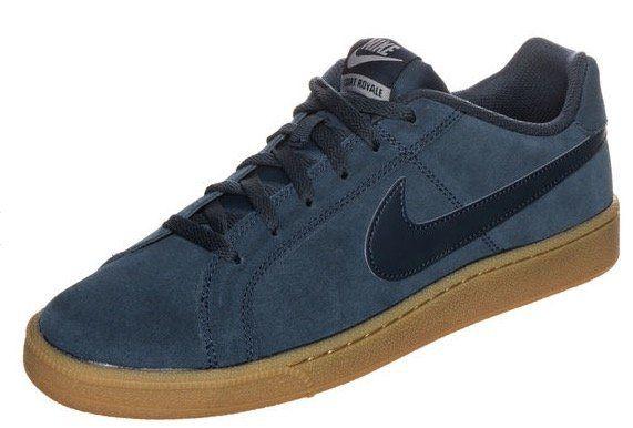 Nike Court Royale Suede Sneaker für 36€ (statt 60€)   wenige Größen