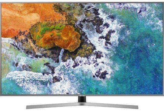 Samsung UE50NU7449   50 Zoll UHD TV für 555€ (statt 605€)