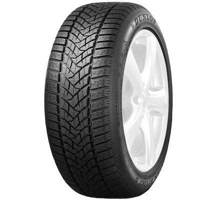 Dunlop Winter Sport 5 205/55 R16 91H M+S Reifen für 59,35€
