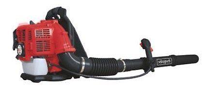 Scheppach LB5200BP Backpack Benzin Laubbläser für 129,99€