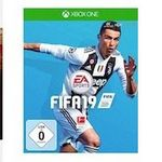 Xbox One S 1TB + Forza Horizon 4 + Fifa 19 für 245,94€ (statt 310€)