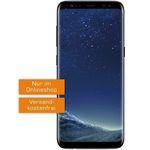 Samsung Galaxy S8 für 29€ + o2 Allnet-Flat mit 3GB LTE für 14,99€ mtl.