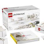 Vorbei! LEGO Architecture – Studio (21050) für 117,98€ (statt 140€)