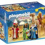 Playmobil Heilige Drei Könige für 15,94€
