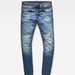G-Star RAW 3301 Tapered Herren Denim Jeans für 49,95€ (statt 65€)