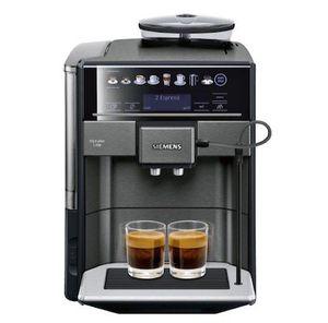 MM Top Kaffee Tiefpreiswoche: Heute z.B.: Siemens EQ.6 plus s700 TE657509DE Kaffeevollautomat für 799€ (statt 899€)