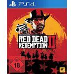 Red Dead Redemption 2 (PS4) inkl. Vorbestellerbonus für 58€