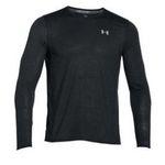 10% Rabatt auf sportliche Herbst-Outfits bei engelhorn – z.B. Under Armour Threadborne Streaker Run Laufshirt für 22,41€ (statt 27€)