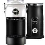 Lavazza Jolie & Milk Kapselmaschine inkl. 6 Pakete Kaffee für 79,99€
